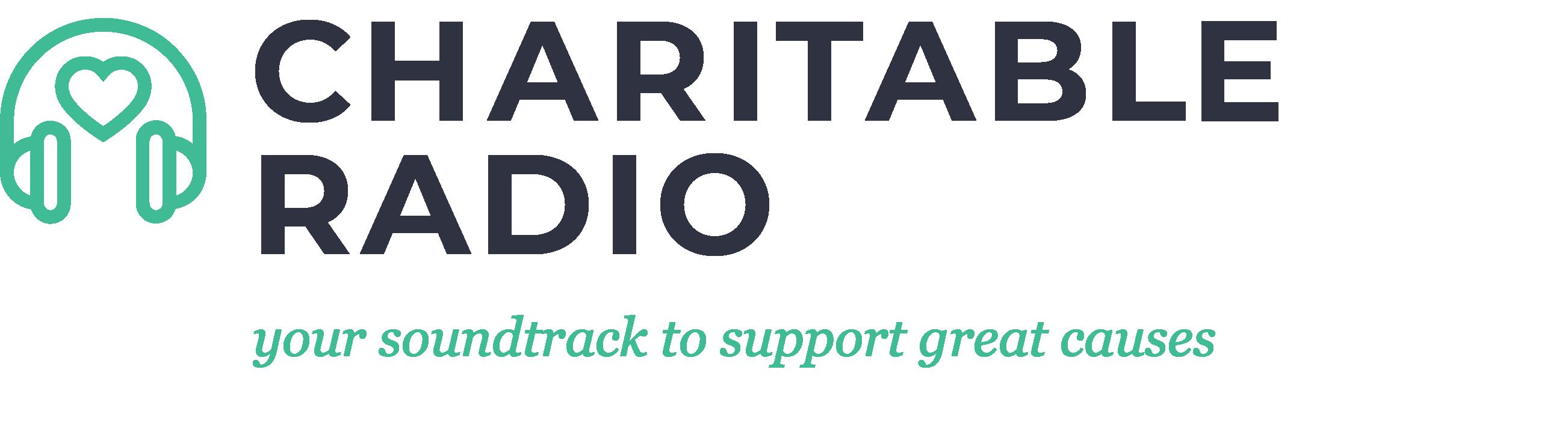 Charitable Radio Logo - 15Oct20