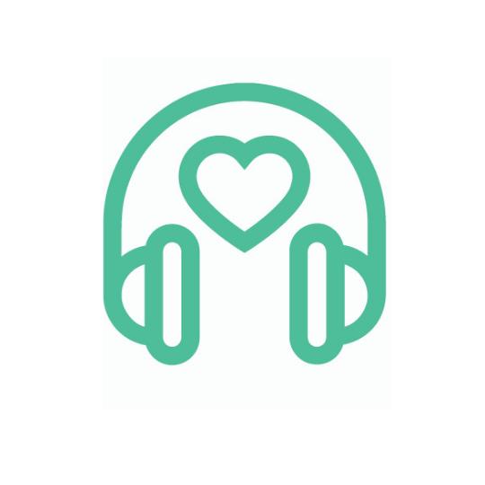 Charitable Radio icon