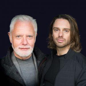 Graham and James Edgington